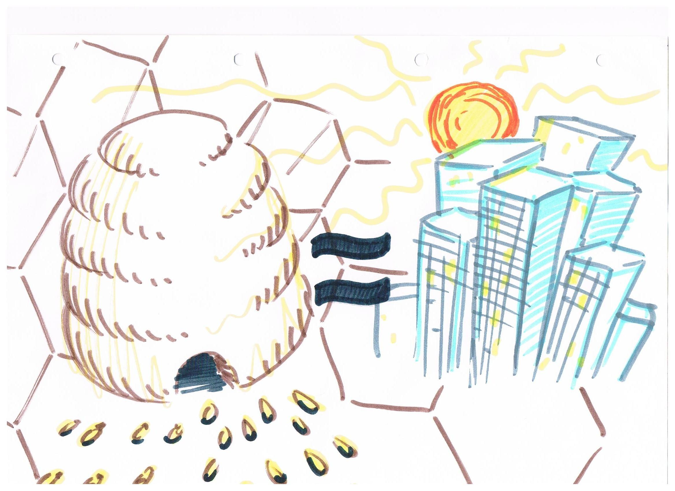 Human Hive