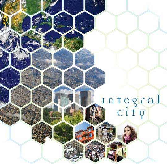 Integral City Evolutionary Intel