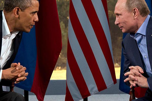 Obamaputin blog