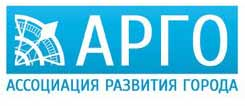 Figure 2: Logo for Association of City Development, Izhevsk, Udmurtia, Russia
