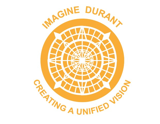 Imagine Durant Vision Logo