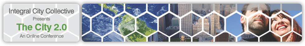 IntegralCity collective City 2.0