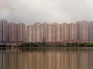 China Ghost City , Photographed by Caemmerer
